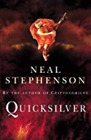 Quicksilver by Neal Stephenson(1905-06-26)