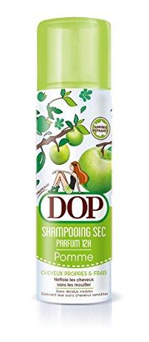DOP Shampooing Sec Parfum 12h Pomme 150 ml - Lot de 3