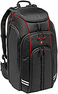 Manfrotto MB BP-D1 DJI Professional Video Equipment Cases Drone Backpack (Black),22