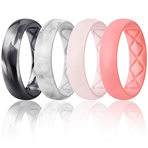 Wedding band. For men or women Hypoallergenic ring Concave Ring of Anchico Wood /& Titanium Very resistant and durable