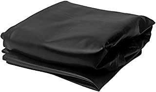 Aquascape 85009 EPDM 45 Mil Rubber Liner for Pond, Waterfall and Water Features,  PRO Grade, Black
