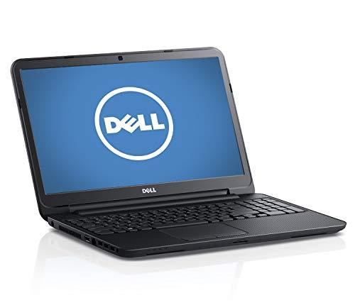 Dell Inspiron 15 - 3521 i15rv-5619blk 15,6 pulgadas (procesador Intel i5 3337U de 1,8 GHz, 6 GB de Ram, 750 GB de disco duro, Windows 7 Professional de 64 bit), negro mate con acabado texturizado
