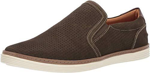 Donald J Pliner Men's TRAVIS2-03 Sneaker, Olive, 7 D US