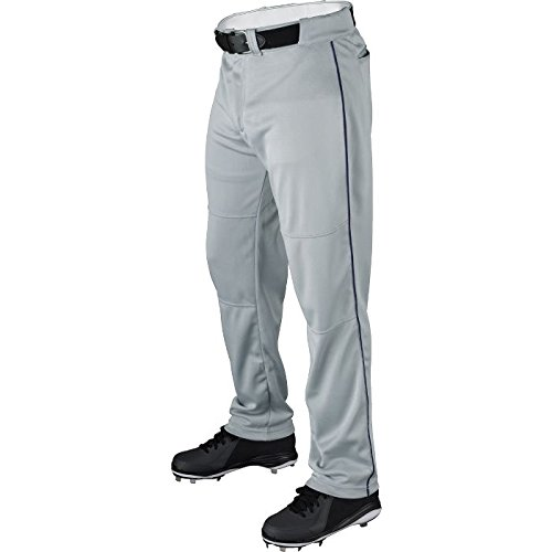 Wilson Men's Classic Relaxed Fit Piped Baseball Pant
