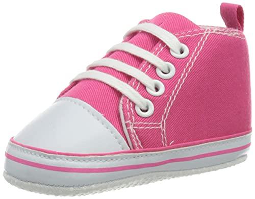 Playshoes 121535, Sneaker Unisex-Kind 17 EU