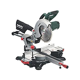 Metabo KGS216M 1500 W 240 V 216 mm Sliding Mitre Saw (B00R0812XO) | Amazon price tracker / tracking, Amazon price history charts, Amazon price watches, Amazon price drop alerts