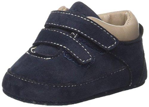 Chicco Odilio, Desert Boots Garçon Fille, Bleu, 16 EU