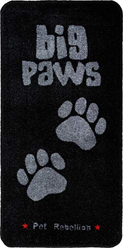 Pet Rebellion Big Paws, 57 x 110 cm