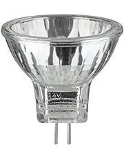 Paulmann lampen 12V halogeenlampen, 20 W, zilver