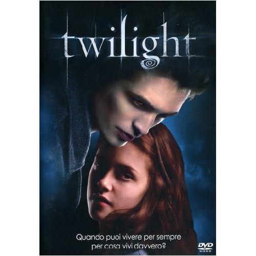 Twilight Standard Edition (DVD)