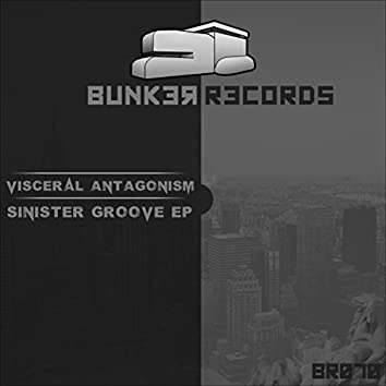 Sinister Groove EP