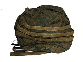 Propper USMC MARPAT ILBE Pack  Dust Cover