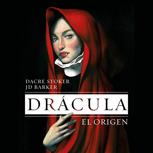 Drácula: El Origen  By  cover art