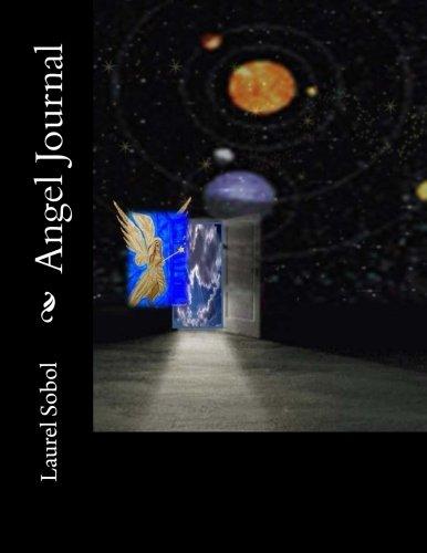 Angel Journal (Soli Deo Gloria forever)