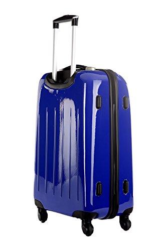 Packenger Maleta, Azul (Azul) - 501/24-003-02