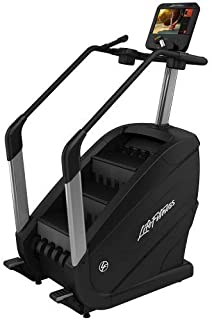 Life Fitness Discover Powermill w/ 16