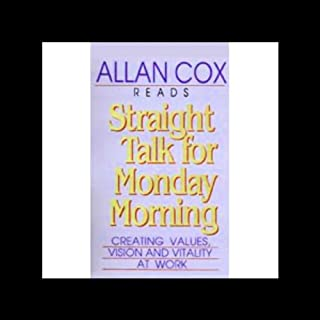 Straight Talk for Monday Morning cover art
