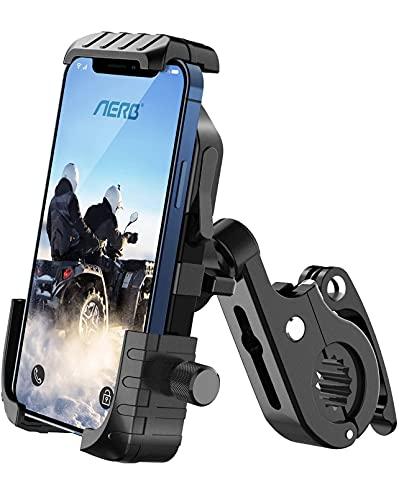 Soporte móvil moto