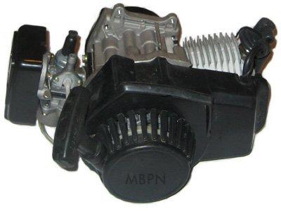 Lumix GC Mini Pocket Bike Motor Engine 49cc - Fits 47cc 49cc Pocket Bikes