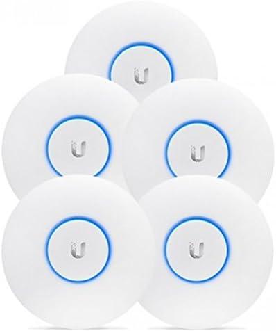 Ubiquiti Ubn Uap Acpro5 Access Point Weiß Computer Zubehör