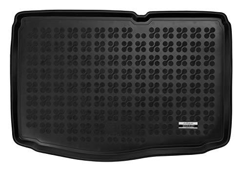 AZUGA AZ12000400 Gummi Kofferraumwanne Premium Antirutsch fahrzeugspezifisch