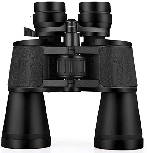 YANGHAO-Telescopio de alta definición y alta poten Binoculares de alta potencia, binoculares ópticos 10-120x80 l Zoom Telescopio de camping de gran angular, para interiores / exteriores YDLZDGQWYJ-5