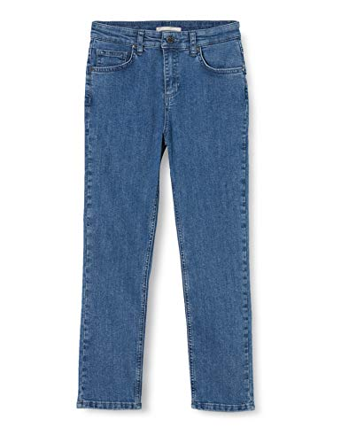 Mexx Jungen 951036 Jeans, Blau (Denim Light Wash 300024), (Herstellergröße: 152)