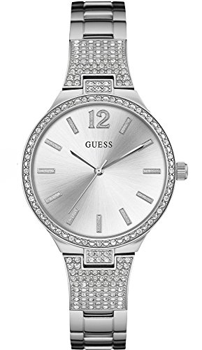 Reloj analógico para mujer W0900L1 de Guess
