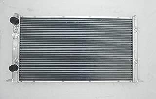 MONROE RACING U0405 Aluminum radiator for Volkswagen VW Golf MK3 GTI VR6 1994 1995 1996 1997 1998 Manual