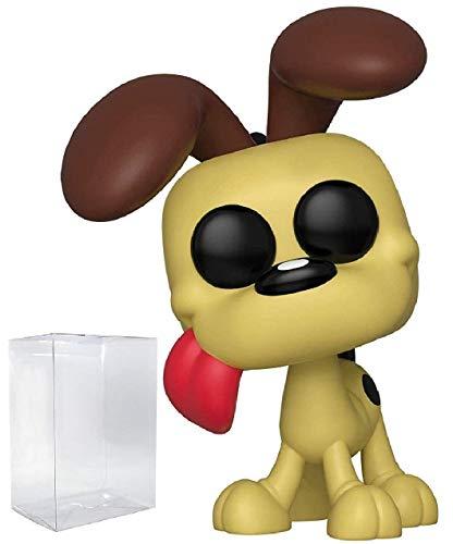 Funko Comics: Garfield - Odie Pop! Vinyl Figure (Includes Compatible Pop Box Protector Case)