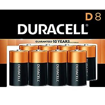 Best duracell d cell batteries Reviews