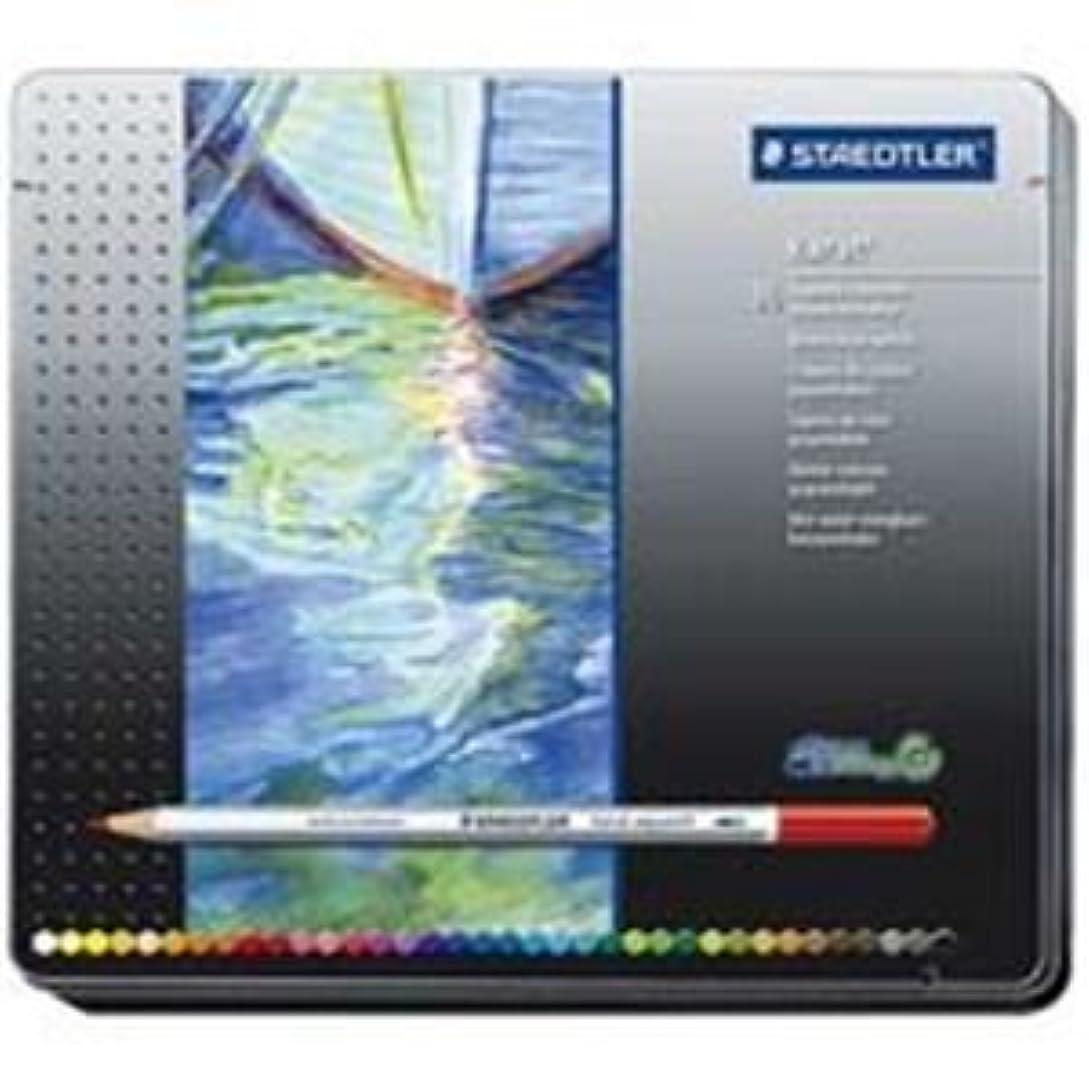 州提案するマティス(業務用5セット) ステッドラー カラト水彩色鉛筆 125M36 36色
