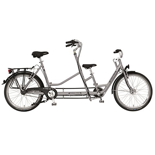 PFIFF Collecttivo 24 in Tandem Bicycle