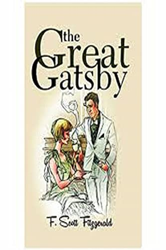 The Great Gatsby : annotated (English Edition)