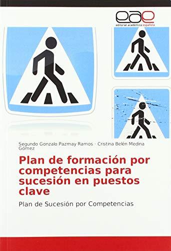 Plan de formación por competencias