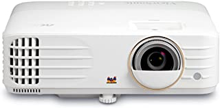 ViewSonic PX748-4K, 4,000 ANSI Lumens 4K UHD Home Cinema & Gaming Projector with <5ms Ultra-Fast Input and 240Hz Refresh R...
