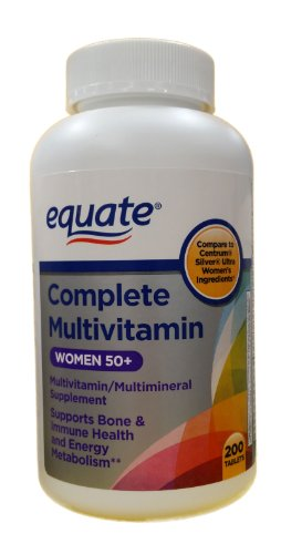 Equate - Complete Ultra Women