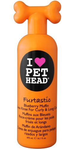 Pet Head Furtastic Crème-Spülung, 475 ml