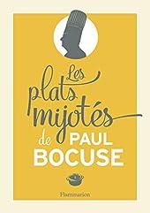 Les Plats mijotés de Paul Bocuse de Paul Bocuse