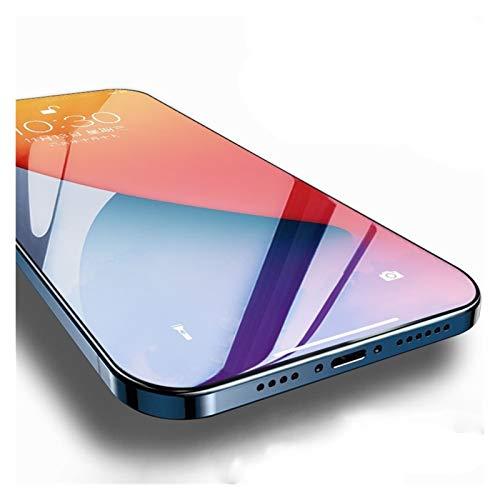 WWZZ 900D Película Protectora de Cristal templada Protectora de 900D para 11 Pro MAX XR I-P-H-One XS MAX X 7 8 Plus Protector de Pantalla de teléfono móvil de Vidrio Templado