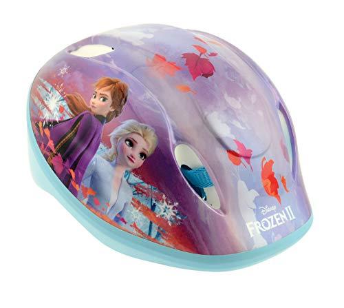 Frozen 2 Safety Helmet Casco de Seguridad, niña,...