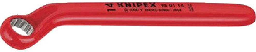 Knipex 98 01 18 Box Wrench