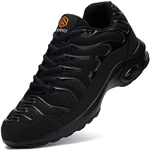 Baskets de Sécurité Femme Chaussure de Securite Légères S1 Confortable Chaussures de Travail à Embout Acier