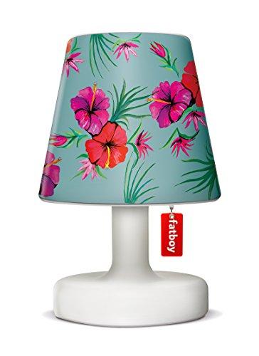 Fatboy Edison The Petit Tischlampe mit Lampenschirm Hawaii Blue