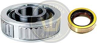 Poseidon Marine Gimbal Bearing kit and Seal for Volvo Penta SX-C,M RO: 3853807 3852548 21752712