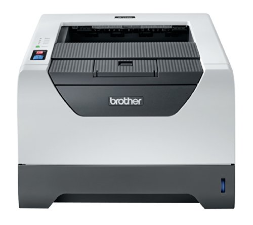 Brother HL 5340DL Monochrome Laserdrucker 1200 x 1200 dpi USB 20 grau