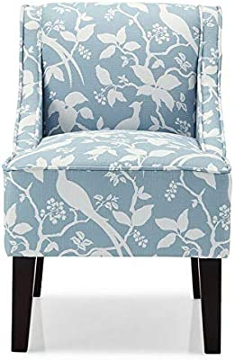 Hebel Marlow Accent Bardot Chair | Model CCNTCHR - 308 |