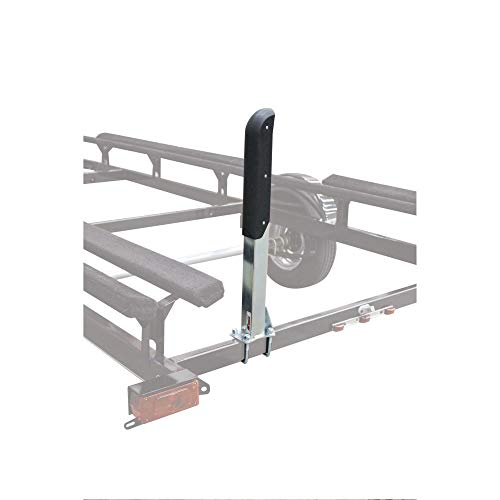 Extreme Max 3005.3783 Heavy-Duty Pontoon Trailer Guide-Ons