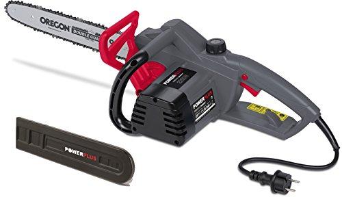 POWERPLUS POWEG1011 - Motosierra 2200w 400mm