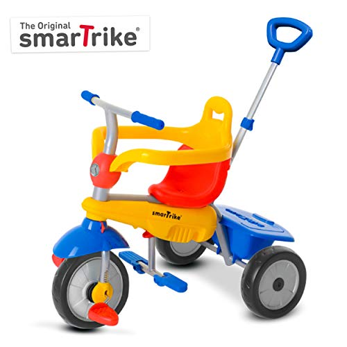 SmarTrike Breeze Toddler Tricycle